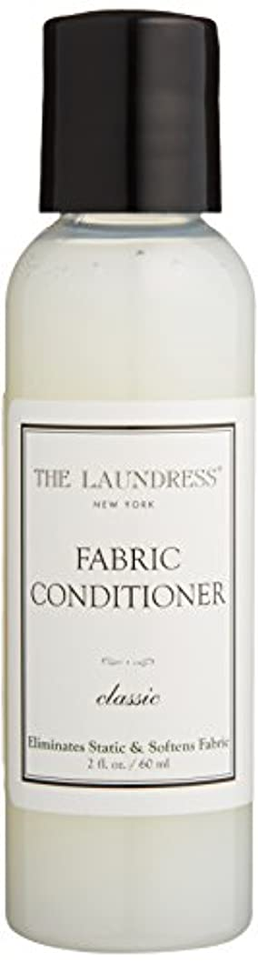 堀闘争降下THE LAUNDRESS(ザ?ランドレス)  ファブリックコンディショナー classicの香り 60ml (柔軟仕上げ剤)
