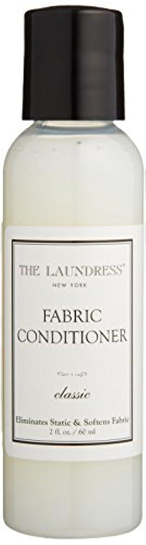 画像選出する蚊THE LAUNDRESS(ザ?ランドレス)  ファブリックコンディショナー classicの香り 60ml (柔軟仕上げ剤)
