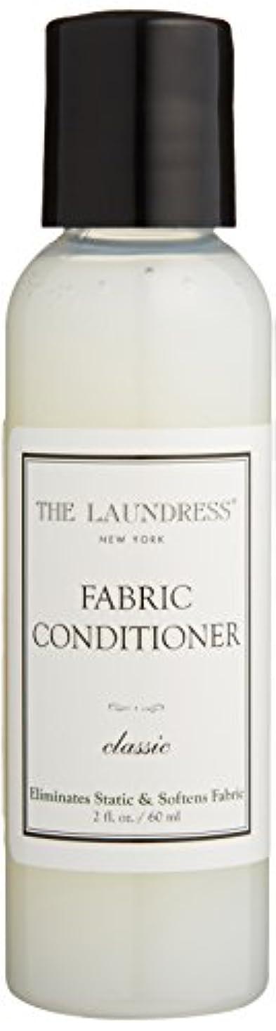 THE LAUNDRESS(ザ?ランドレス)  ファブリックコンディショナー classicの香り 60ml (柔軟仕上げ剤)