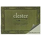 ホルベイン クレスター水彩紙 ブロック 中紙210g(並厚口) 中目 24枚とじ 270-250 CB-SM