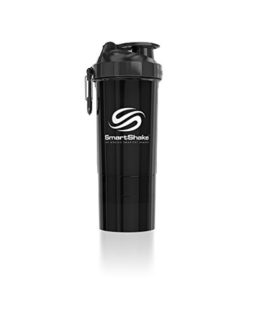 柔らかいドライ有料Smartshake オリジナル 2Go ボトル 27 oz 10580301