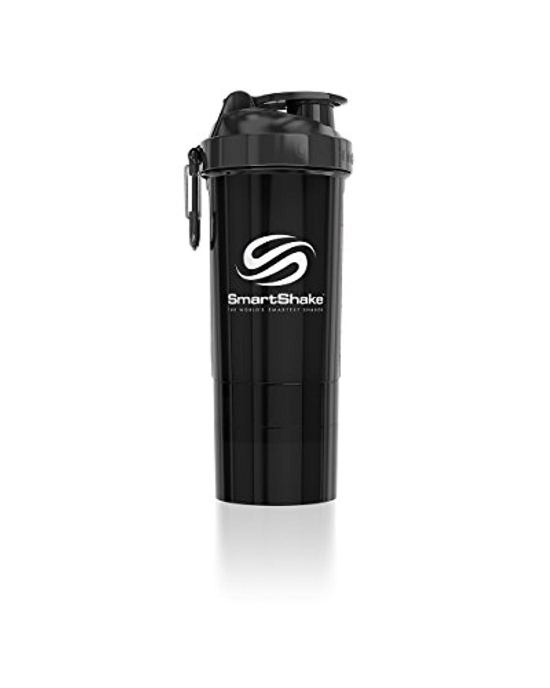 経験ペグ感心するSmartshake オリジナル 2Go ボトル 27 oz 10580301