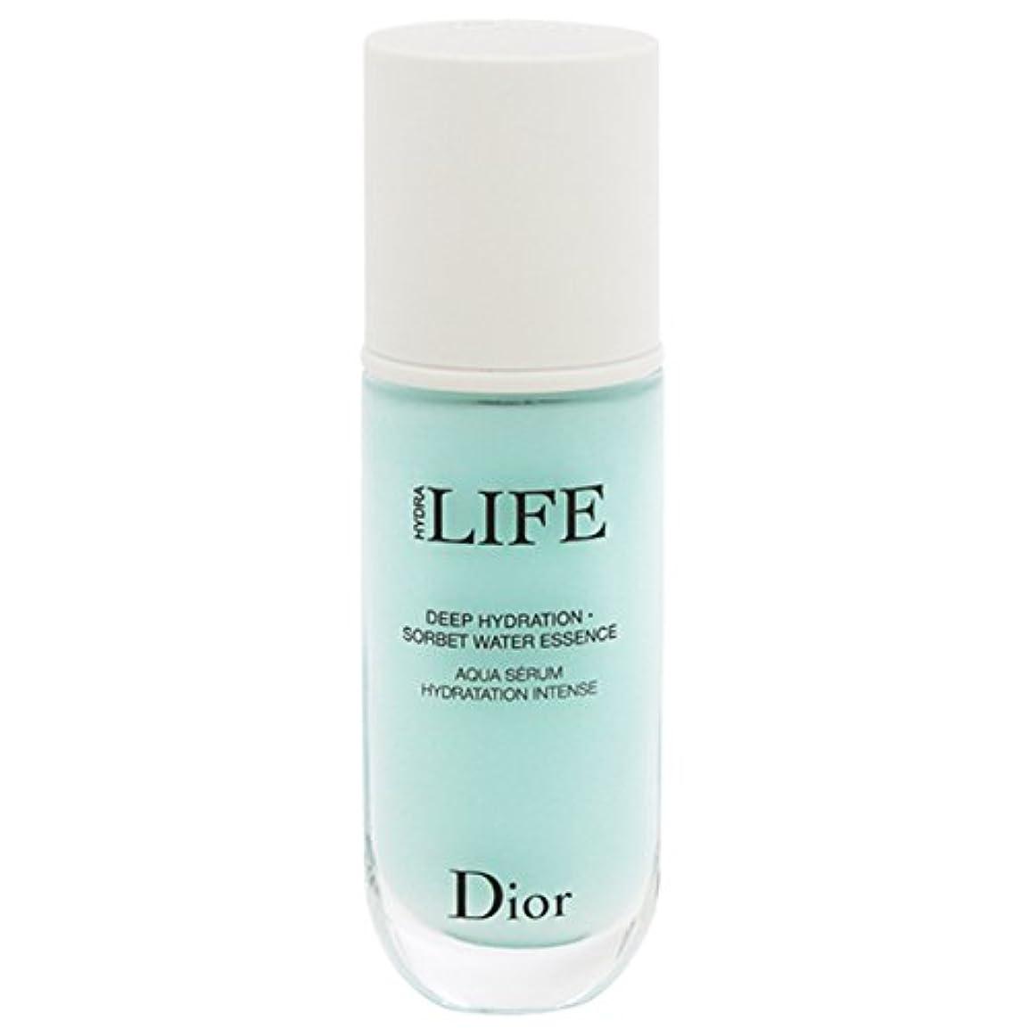 道徳素子パドルクリスチャンディオール Christian Dior ライフ ソルベ エッセンス 40mL 【並行輸入品】