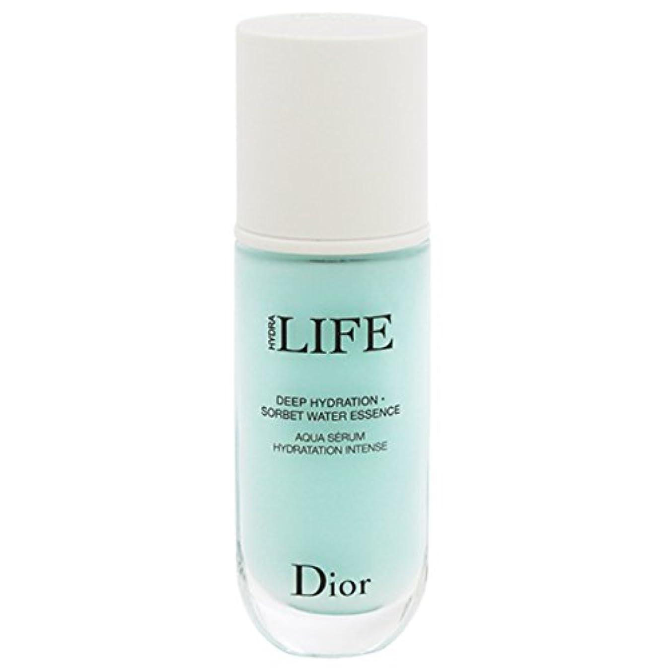 ケープグレード素朴なクリスチャンディオール Christian Dior ライフ ソルベ エッセンス 40mL 【並行輸入品】