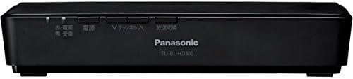 パナソニック BS/CS 4K録画対応チューナー新4K衛星放送対応Panasonic 4Kチューナー TU-BUHD100