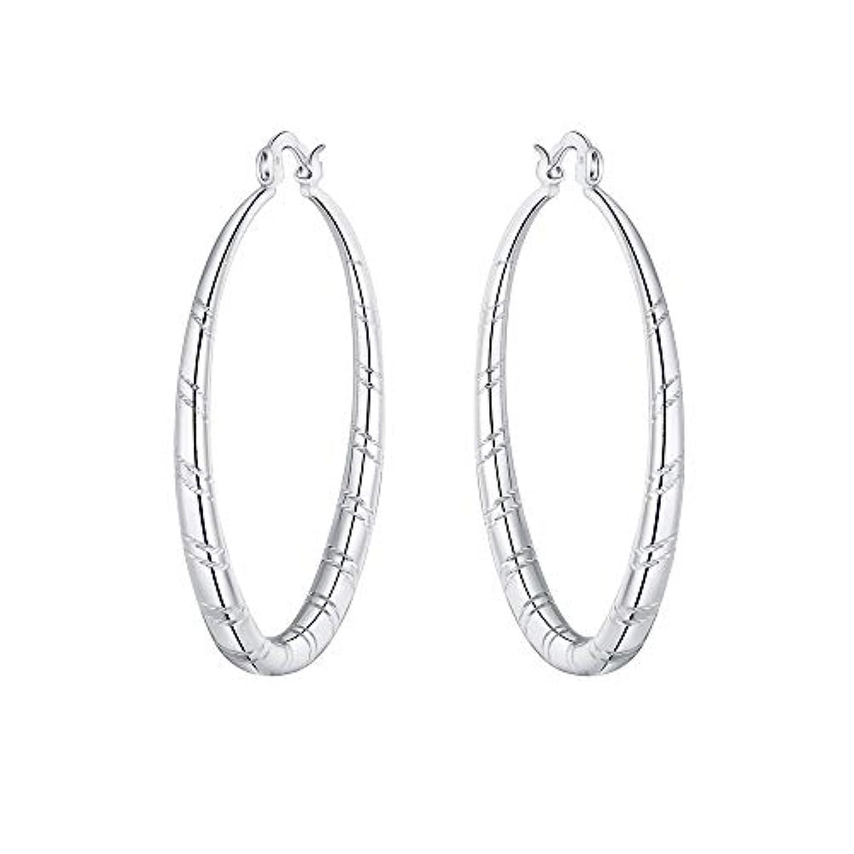 政策マーケティングラジエーターNicircle 女性 シルバー スタッドブラブライヤリングファッションクラシックブラブライヤリング Women Silver Stud Dangle Earings Fashion Classic Dangle Earring