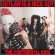 Outlaw Is A Nice Guy(紙ジャケット仕様)