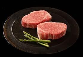 神戸ビーフ 洗練の極上ヘレステーキ160g(ステーキ1枚) (神戸牛・神戸肉)