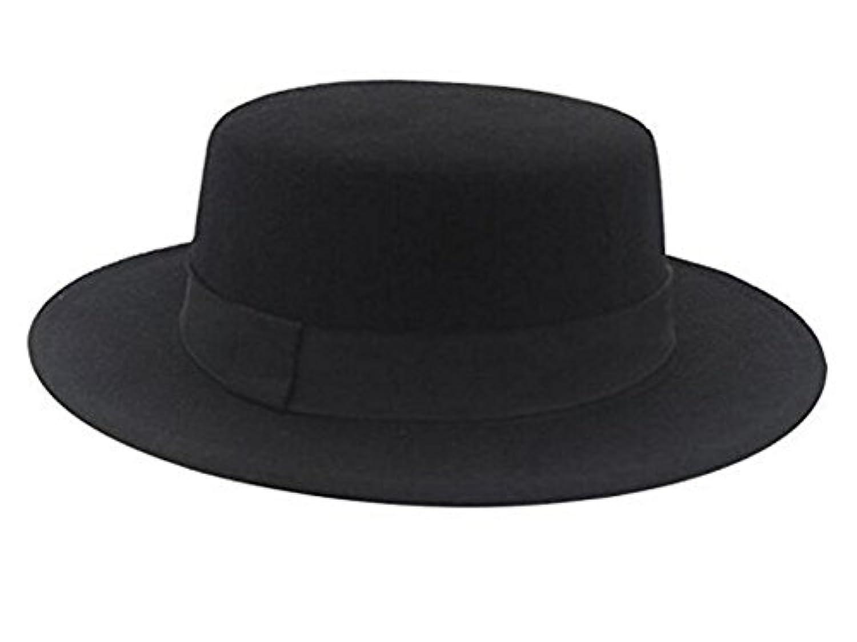 ASTRQLE HAT レディース US サイズ: M-adult カラー: ブラック