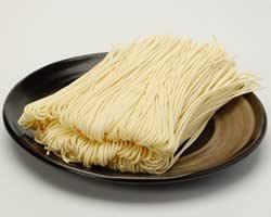 博多ラーメン細麺 替え玉(麺のみ) 【5玉】
