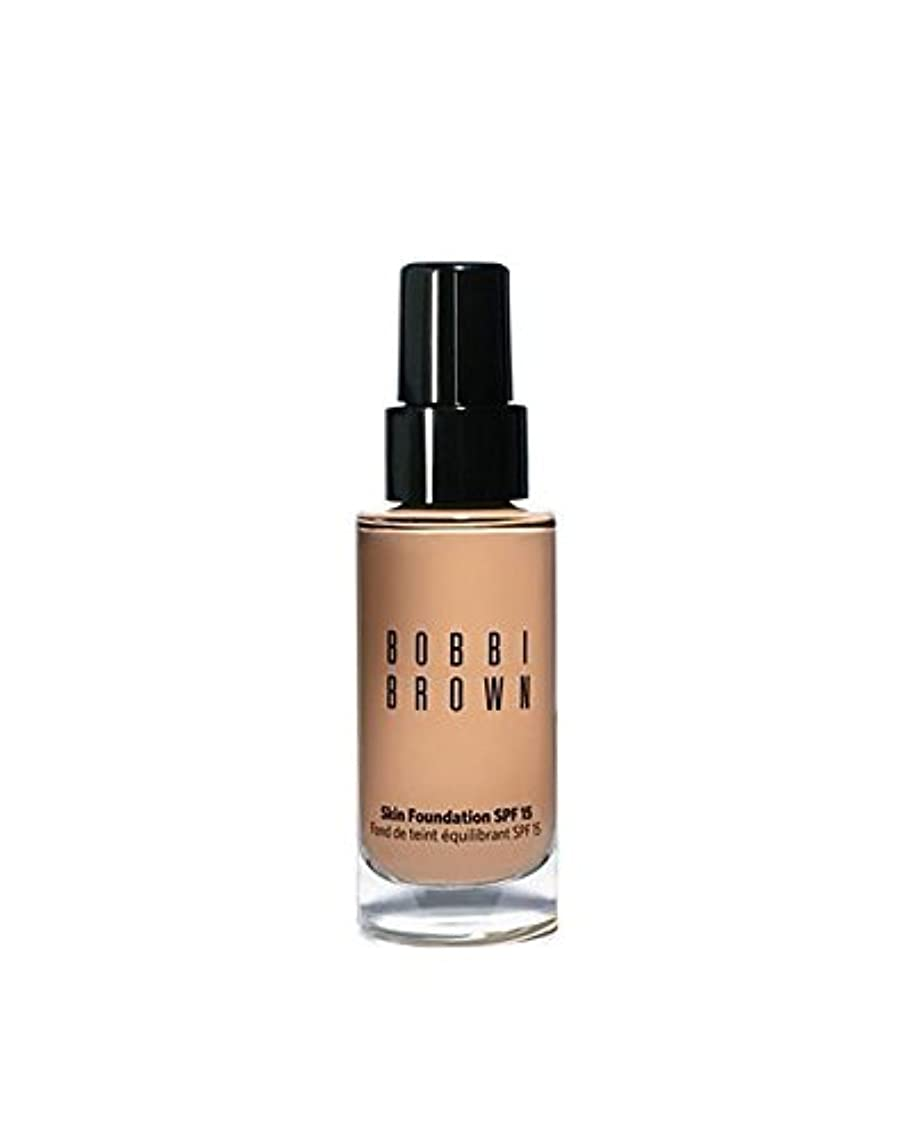 ブリード漂流スピンボビイ ブラウン Skin Foundation SPF 15 - # 2.25 Cool Sand 30ml/1oz並行輸入品