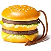 ビッグマック 【McDonald's FOOD STRAP】マクドナルド フードストラップ【01】