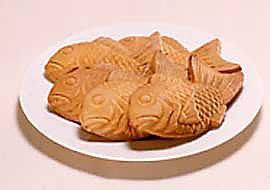 ミックス粉 たい焼き用ミックス#916 日清製粉 業務用 25kg