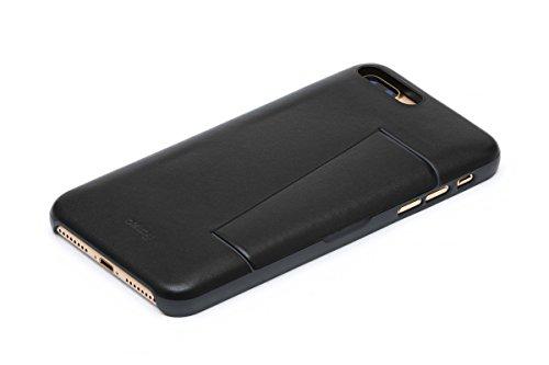 Bellroy・ベルロイ レザー iPhone 8 Plus / 7 Plus フォンケース - 3カード