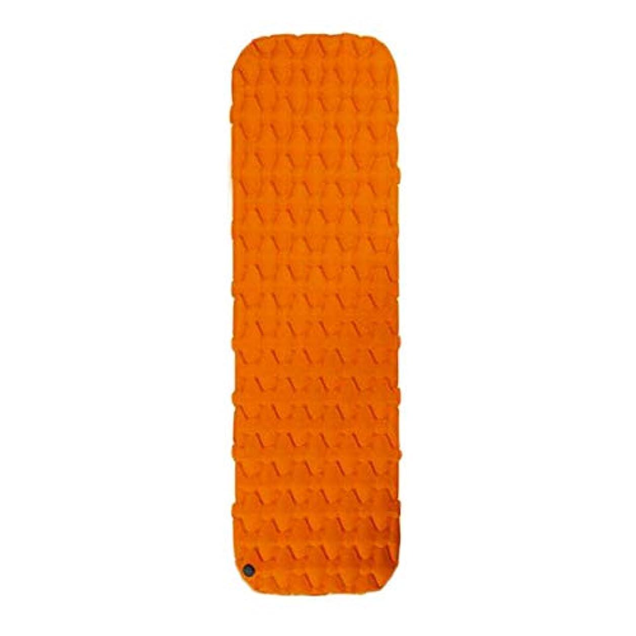 複雑懸念押すProfeel 寝袋マットレスキャンプバックパッキングハイキング用の超軽量インフレータブルコンパクト
