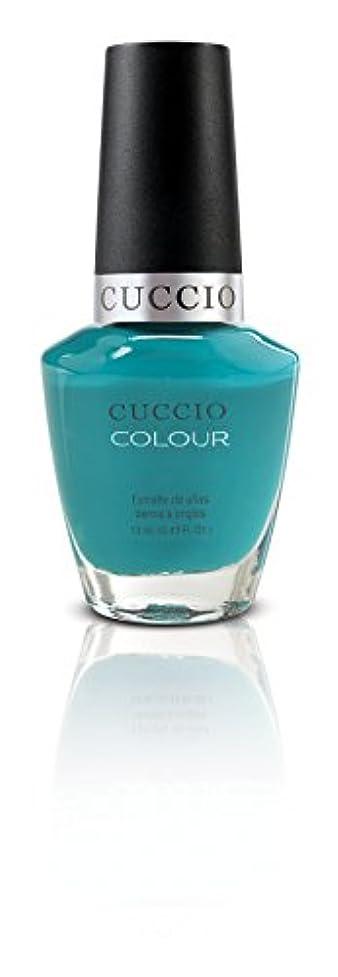 受付中世の健康Cuccio Colour Gloss Lacquer - Muscle Beach - 0.43oz / 13ml