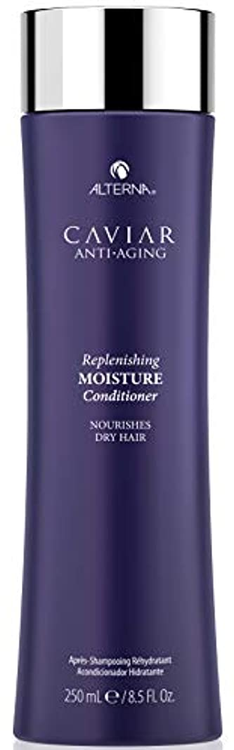 たまに市の中心部適合Alterna CAVIAR Moisture conditioner 250 ml direct from abroad