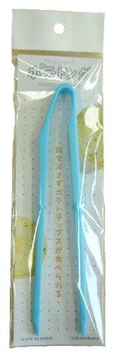 サンクラフト ポテトチップストング ポテトング ブルー PCT-04