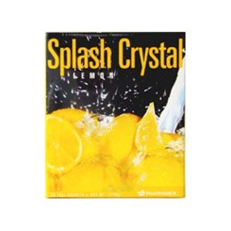 品派手線形ニュースキン NU SKIN スプラッシュ クリスタル レモン 03003606