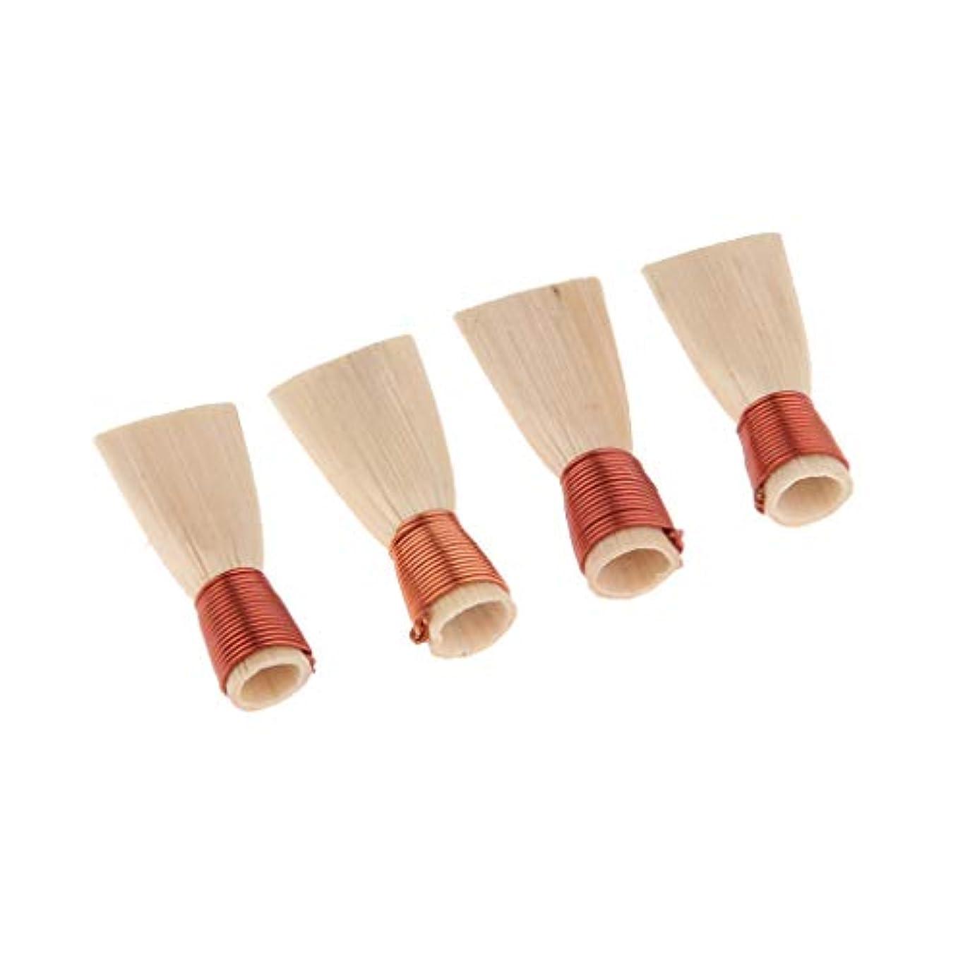 彼女くつろぐブレンドD DOLITY ホイッスル 笛 伝統楽器 天然素材 パフォーマンス 4個