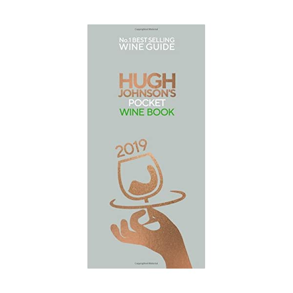Hugh Johnsons Pocket Win...の商品画像