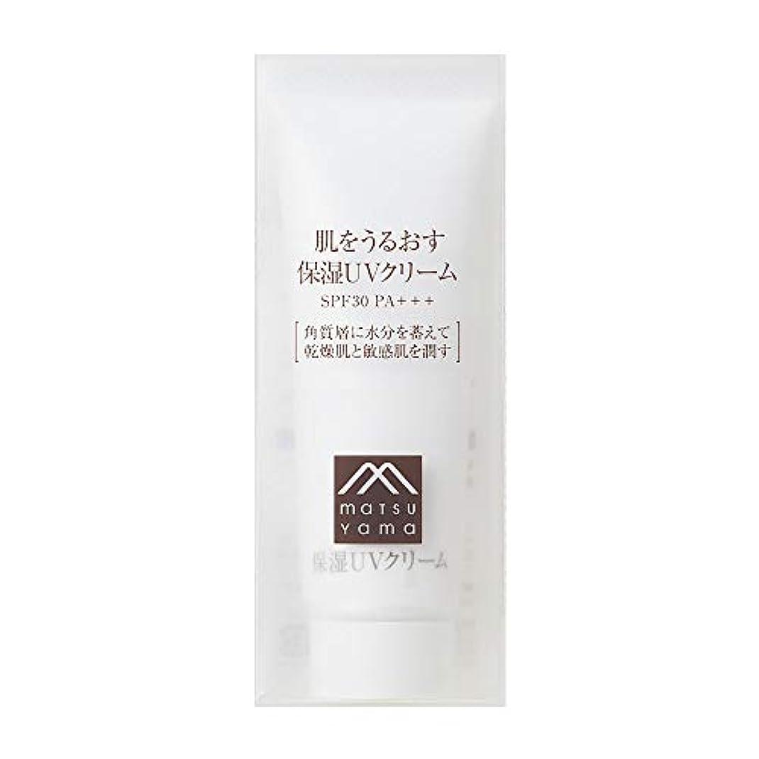 肌をうるおす保湿UVクリーム