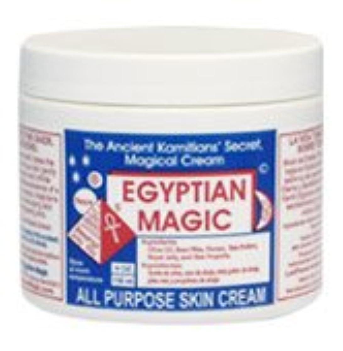 マイクロプロセッサ活性化忌まわしい【EGYPTIAN Magic(エジプシャン マジック)】 EGYPTIAN MAGIC CREAM マジック クリーム 118ml
