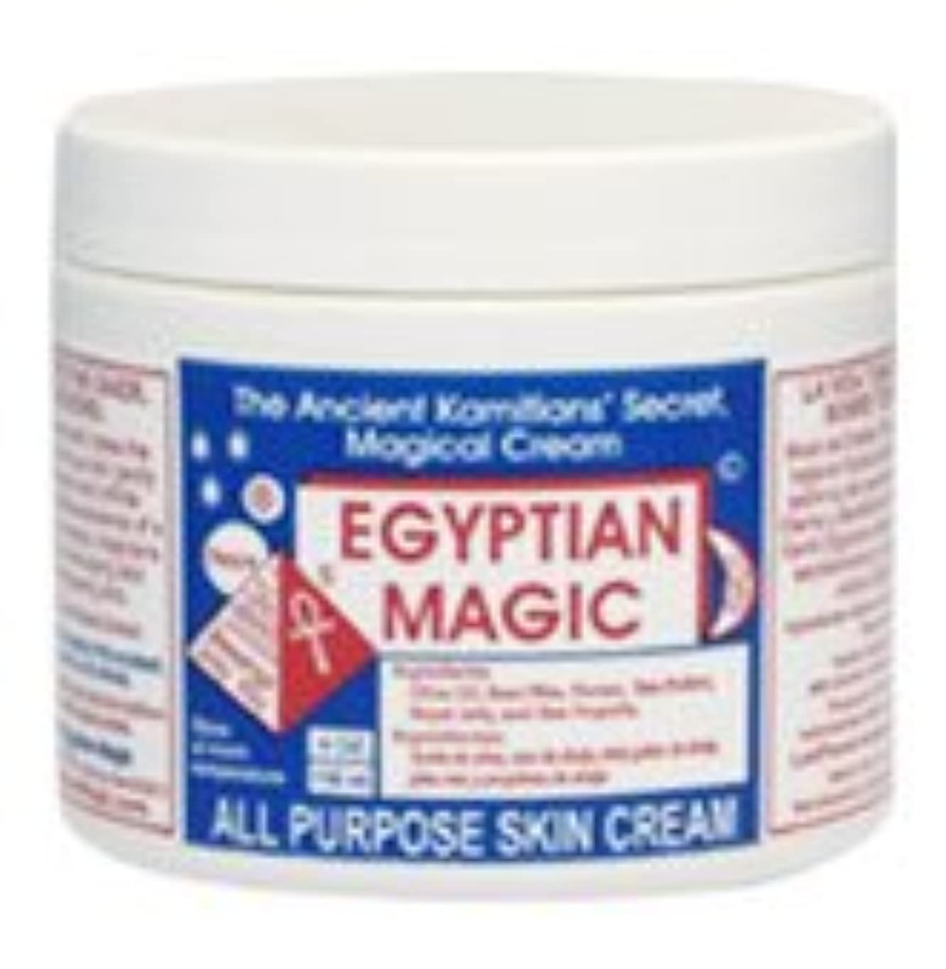 世辞ローブ実験室【EGYPTIAN Magic(エジプシャン マジック)】 EGYPTIAN MAGIC CREAM マジック クリーム 118ml