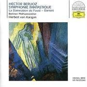 Berlioz: Symphonie Fantastique by KARAJAN / BERLIN PHIL ORCH (2008-08-26)