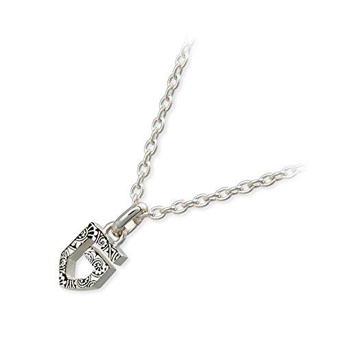 [해외][가르니] GARNI 남성 실버 목걸이 GN16064 JWell 제이 웨/[Garni] GARNI men`s silver necklace GN16064 JWell Jay Well
