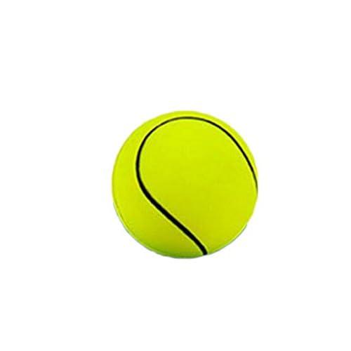 (デマ―クト)De.Markt ペット用 ドッグ用品 ボール ゴム製 犬のおもちゃ フロスボール
