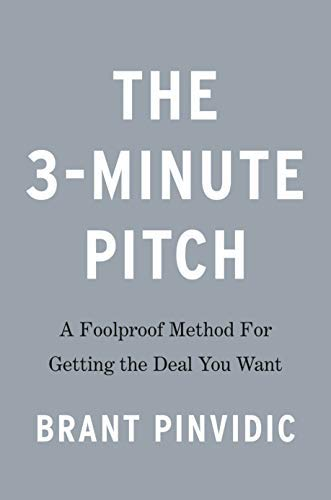 The 3-Minute Sale: A Foolproof Method For Getting the Deal You Want (English Edition)