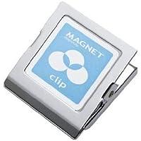 (まとめ)マグエックス マグネットクリップ MPS-L 大 10個【×2セット】 〈簡易梱包