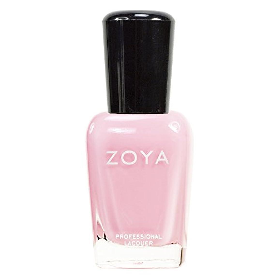 ビジネスとらえどころのない注目すべきZOYA ゾーヤ ネイルカラーZP315 BELA ベラ 15ml 淡く優しいクリーミーなピンク マット 爪にやさしいネイルラッカーマニキュア