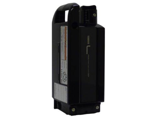 YAMAHA(ヤマハ) リチウムLバッテリー 8.9Ah  ブラック 90793-25126