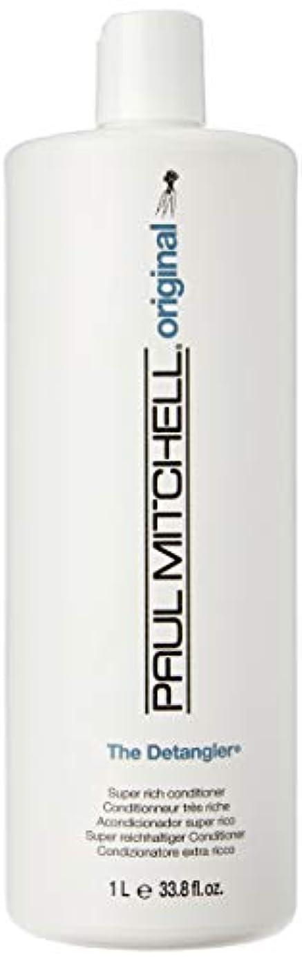 十分にシガレットペインギリックPaul Mitchell The Detangler - 1000ml