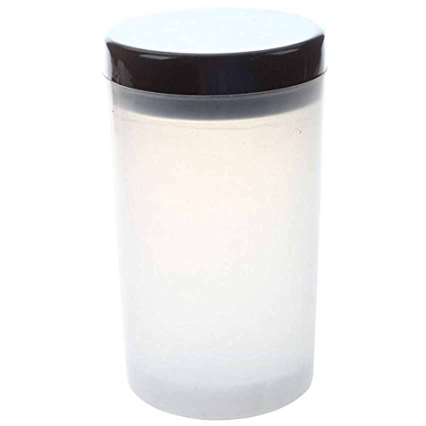 推進力レジデンス誰がACAMPTAR ネイルアートチップブラシホルダー リムーバーカップカップ浸漬ブラシ クリーナーボトル