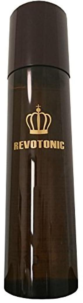 敵対的化学薬品移植薬用育毛剤 RevoTonic レボトニック 医薬部外品 180ml