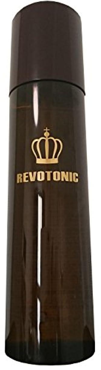 シャワー地上で壮大薬用育毛剤 RevoTonic レボトニック 医薬部外品 180ml