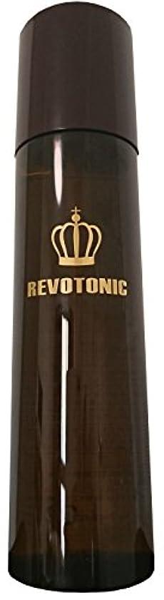 ポゴスティックジャンプ寄付する晴れ薬用育毛剤 RevoTonic レボトニック 医薬部外品 180ml