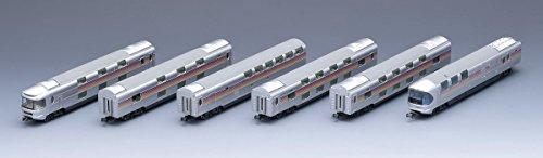 TOMIX Nゲージ E26系 カシオペア 基本セットB 98616 鉄道模型 客車