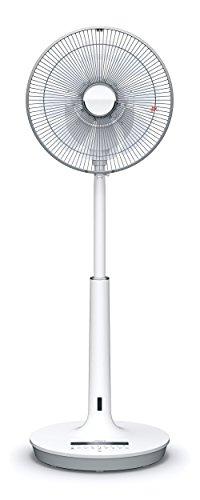 日立 扇風機 DCモーター リモコン付き HEF-DC5000