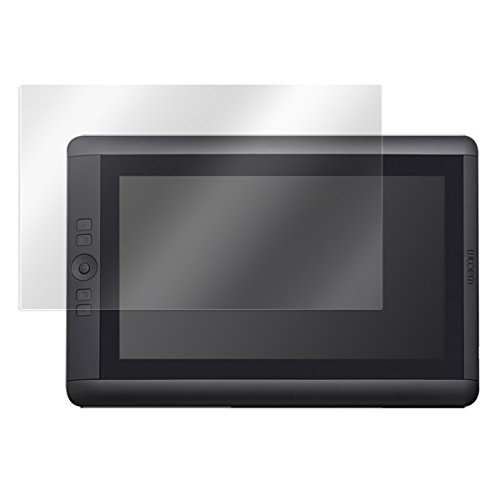 OverLay Plus for Cintiq 13HD Low Reflection Antiglare Non Glare Non Gloss Protective Sheet Film Protector OHDTK1300