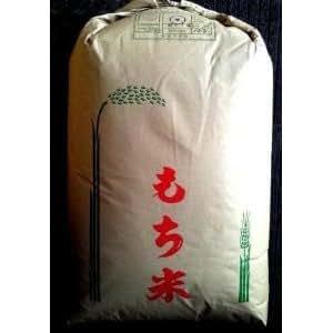高級もち米 玄米30kg  石川県産 かぐら糯