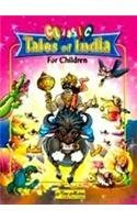 Classic Tales of India For Children (COLOR+ILLUSTRATIONS) [並行輸入品]
