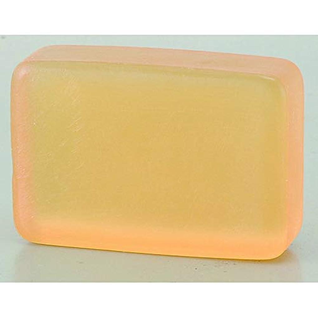 麦芽小数憂慮すべき石けん Soap 馬油石鹸
