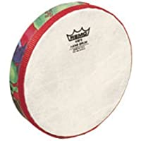Rhythm Band Instruments KD011001 10 in. Kids Hand Drums