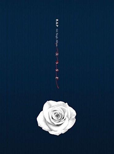 B.A.P 6thシングル - Rose (Bバージョン)