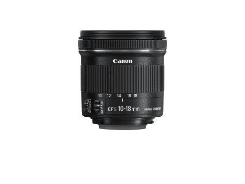 『Canon 超広角ズームレンズ EF-S10-18mm F4.5-5.6 IS STM APS-C対応 EF-S10-18ISSTM』の3枚目の画像