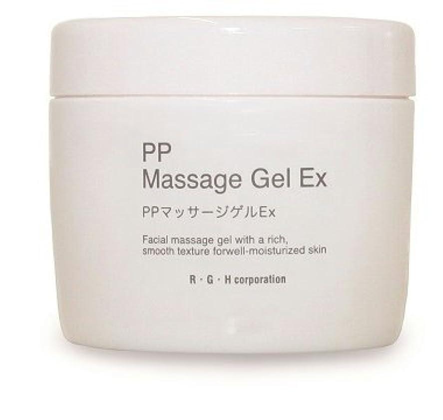 【セット品】PPマッサージゲルEx. 300g×2個